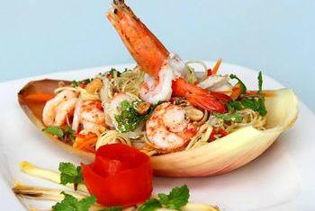 Boutique Hoi An Resort food