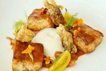 Caravelle Hotel - Saigon food 1