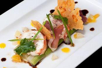 InterContinental Nha Trang food