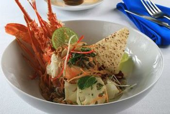 Evason Ana Mandara Nha Trang food 3