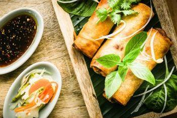 Phum Baitang Resort Food 3
