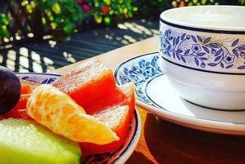 Amara Mountain Resort Food & Drink