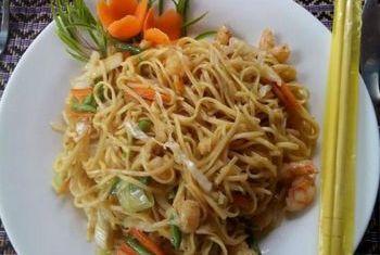 Sandoway Resort Ngapali Beach Food 3
