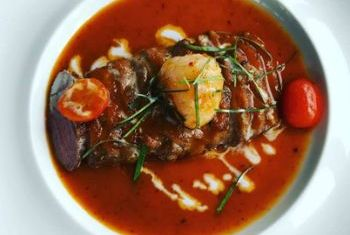 Villa Song Saigon Food 3