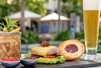 Almanity Hoi An Resort  Breakfast