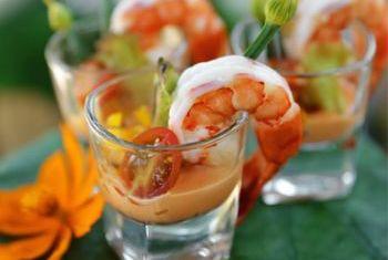 An Lam Ninh Van Bay Villas Vietnamese Food