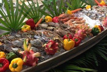 Paradise Koh Yao Food 1