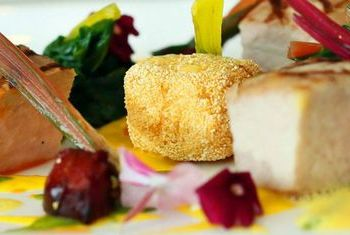 Caravelle Hotel - Saigon food 4