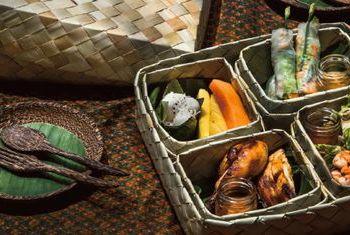 Amansara Siem Reap Dining