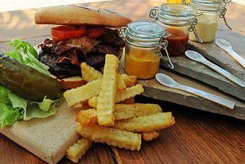Ngapali Bay Villa & Spa Food 4