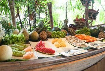 Paradise Koh Yao Food 2
