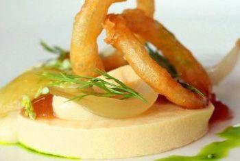 Caravelle Hotel - Saigon Food 5