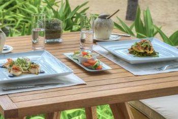 Evason Ana Mandara Nha Trang food 5