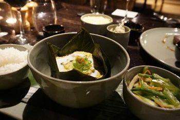 Phum Baitang Resort Food 5