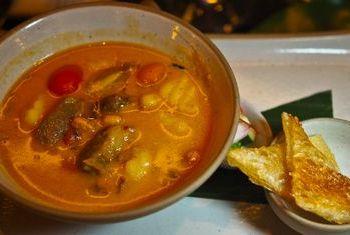Banyan Tree Lang Co - Hue Food