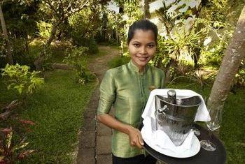 Heritage Suites Siem Reap chef