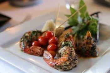Heritage Suites Siem Reap food