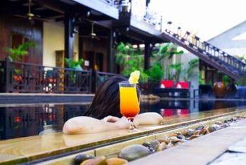 Shanghai Angkor Villas & Spa Resort Siem Reap building