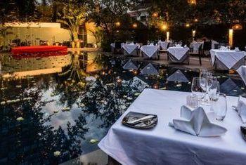 Heritage Suites Siem Reap restaurant