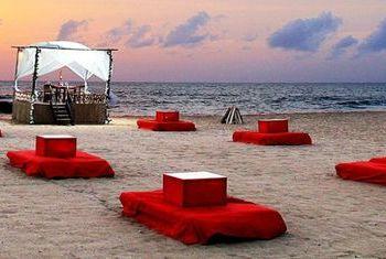 Jetwing Beach Negombo spa