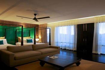 Jetwing Yala bedroom