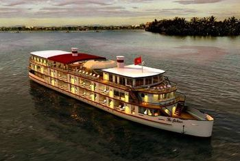 Jahan Cruises