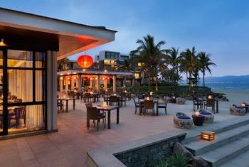 Hyatt Regency Danang Resort and Spa View