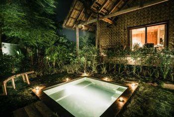 Phum Baitang Resort Private Pool
