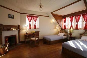 Amara Mountain Resort Bedroom