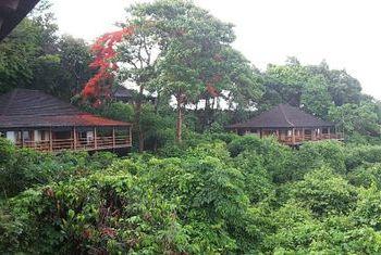 Popa Mountain Resort Bagan View