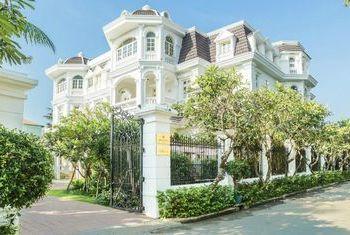 Villa Song Saigon Building