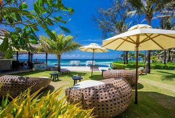 The Shore At Katathani, Phuket