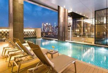 AETAS Bangkok Pools