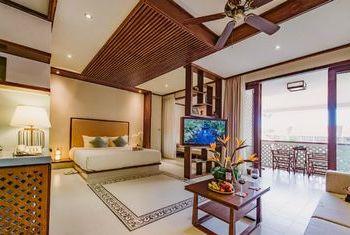 Almanity Hoi An Resort Main Hall