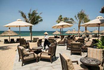 Boutique Hoi An Resort  beach