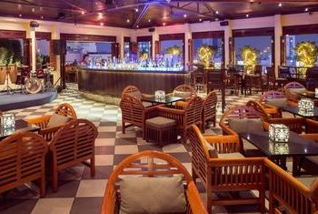 Caravelle Hotel - Saigon restaurant