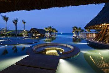 Naman Retreat Swimming Pool