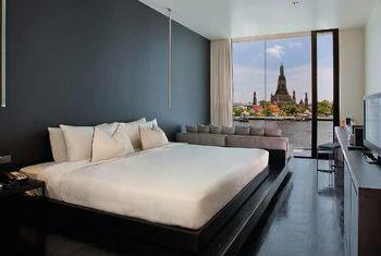 Sala Rattanakosin Bangkok Room