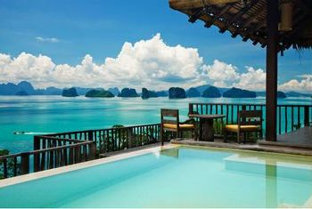 Six senses Yao Noi Private Pool