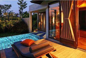 Pattara Resort & Spa Private Pool