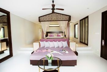 Fusion Maia Danang Resort bedroom