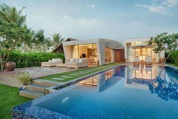 Naman Retreat Private Pool