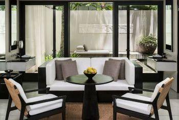 Amansara Siem Reap Room