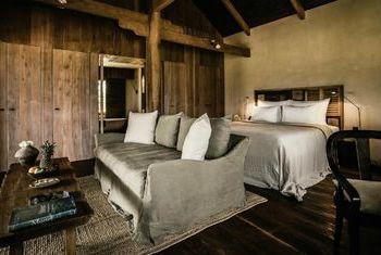 Phum Baitang Resort Bedroom