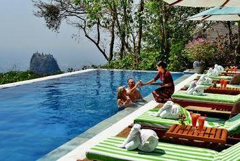 Popa Mountain Resort Bagan Pôl