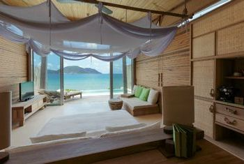 Six Senses Con Dao Room