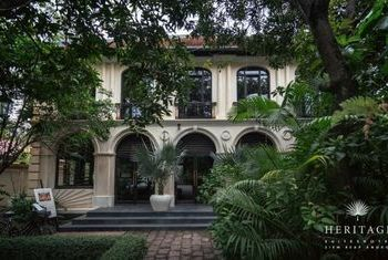 Heritage Suites Siem Reap