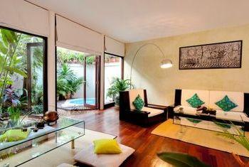 Heritage Suites Siem Reap bedroom