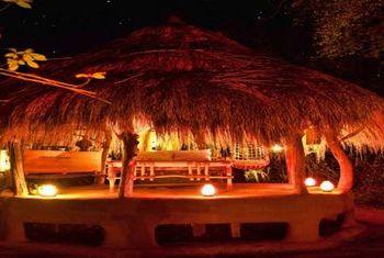 The Mudhouse Anamaduwa Tents