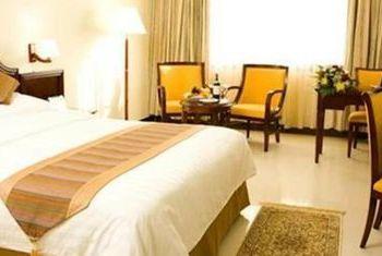 Muscat Holiday Hotel - Oman Bedroom